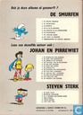 Strips - Smurfen, De - Smurfe koppen en koppige Smurfen + Olympsmurfse Spelen