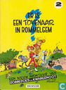 Comics - Spirou und Fantasio - Er is een tovenaar in Rommelgem