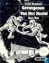Comics - Cliff Rendall - Gevangenen van het heelal