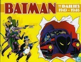 Bandes dessinées - Batman - The Dailies 1943-1946