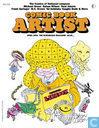 Strips - Comic Book Artist (tijdschrift) (USA) - Comic Book Artist 24