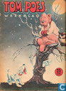 Comic Books - Bas en van der Pluim - 1947/48 nummer 8