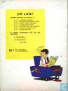 Comics - Jim Lont - Lontario