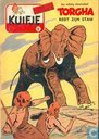 Comic Books - Kuifje (magazine) - Kuifje 10