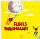 Comic Books - Flipje, het fruitbaasje van Tiel - Flipjes ballonvaart