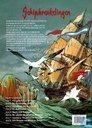 Bandes dessinées - Survivants de l'Atlantique, Les - Laatste schipbreuk