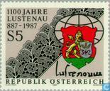 Lustenau 1100 jaar