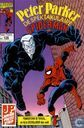 Comic Books - Spider-Man - Peter Parker 126