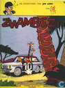 Comic Books - Jim Lont - Zwambezi