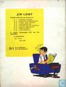 Comics - Jim Lont - Zwambezi