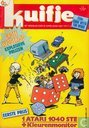 Comic Books - Kuifje (magazine) - Kuifje 48