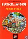 Comic Books - Willy and Wanda - Pezige peekah