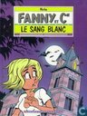 Comic Books - Jo and Co - Le Sang Blanc