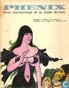 Strips - Phenix (tijdschrift) (Frans) - Phenix 38