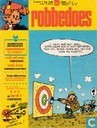 Comic Books - Robbedoes (magazine) - Robbedoes 1914