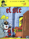 Comic Books - Jim Lont - El Sic