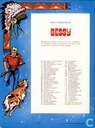 Comic Books - Bessy - Barry de kleine wolf