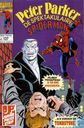 Comic Books - Aunt May - Peter Parker 127