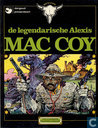 Strips - Mac Coy - De legendarische Alexis Mac Coy