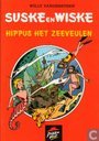 Bandes dessinées - Bob et Bobette - Hippus het zeeveulen