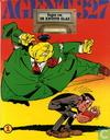 Bandes dessinées - Agent 327 - Sagen om de knuste glas