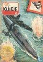 Strips - Kuifje (tijdschrift) - vrijheid of dood