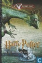Books - Harry Potter - Harry Potter en de relieken van de dood