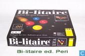 Board games - Bi-Litaire - Bi-Litaire  (Solitaire voor 2 spelers)