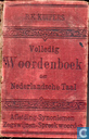Livres - Divers - Volledig Woordenboek der Nederlandsche Taal