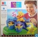 Winnie The Pooh Kiekeboe-spel