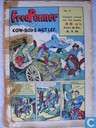 Comic Books - Fred Penner - Cow-boys met lef