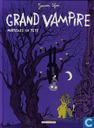 Bandes dessinées - Grote vampier - Mortelles en tête