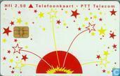 PTT Telecom Customer Operations