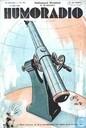 Strips - Humoradio (tijdschrift) - Nummer  405
