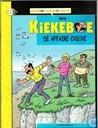 Strips - Kiekeboes, De - De affaire Chichi