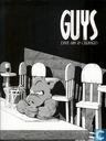 Strips - Cerebus - Guys