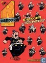 Comic Books - Robbedoes (magazine) - Robbedoes 2431