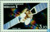 Satellite de communication
