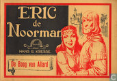 Comic Books - Eric the Norseman - De boog van Allard