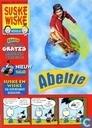 Bandes dessinées - Chevalier Rouge, Le [Vandersteen] - 1999 nummer  21