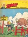 Bandes dessinées - Als de noodklok luidt - 1960 nummer  36