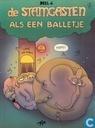 Comic Books - Stamgasten, De - Als een balletje