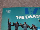 Platen en CD's - BZN - The bastard