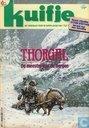 Comics - Thorgal - De meester van de bergen