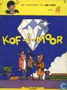 Comic Books - Jim Lont - Kof-I-Moor