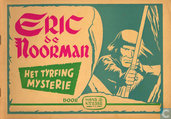 Comic Books - Eric the Norseman - Het Tyrfing mysterie