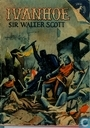 Books - Looy, Rein van - Ivanhoe