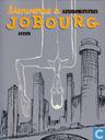 Comics - Bienvenue à Jobourg - Bienvenue à Jobourg