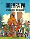 Strips - Hoempa-Pa - Hoempa Pa zwaait de krijgsbijl