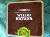 Ritmeester Wilde Havanna
